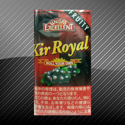 エクセレント キールロワイヤル EXCELLENT Kir Royal