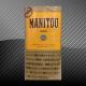マニトゥ ゴールド MANITOU GOLD