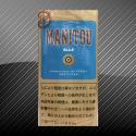 マニトゥ ブルー MANITOU BLUE
