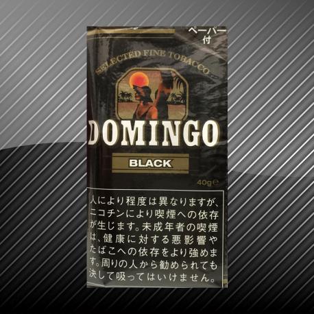 ドミンゴ ブラック DIMINGO BLACK