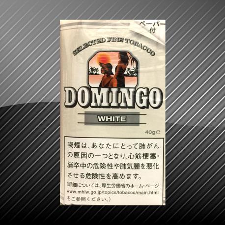 ドミンゴ ホワイト DIMINGO WHITE