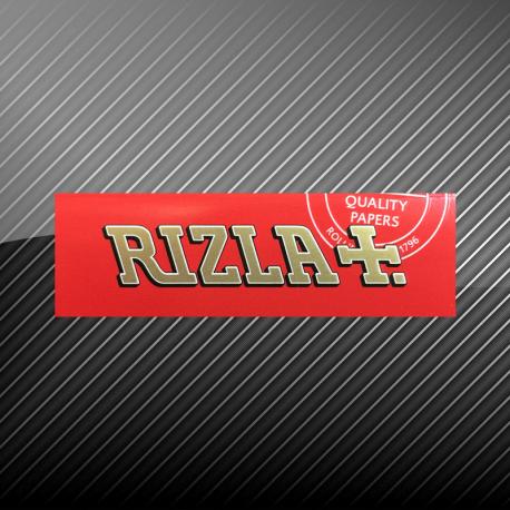 リズラ レッド RIZLA RED