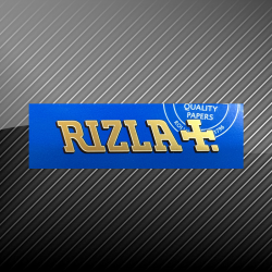 リズラ ブルー RIZLA BLUE