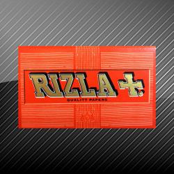 リズラ レッド ダブル RIZLA RED DOUBLE