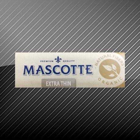 マスコット オーガニックヘンプ MASCOTTE ORGANIC HEMP