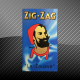 ジグザグ ブルー ダブル ZIG-ZAG BLUE DOUBLE