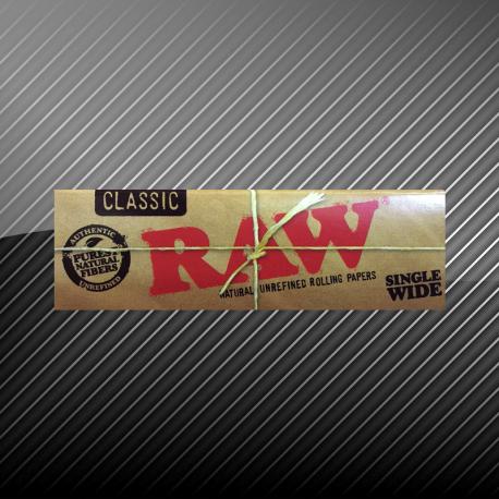 RAW クラシック RAW CLASSIC