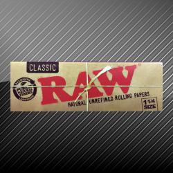 RAW クラシック 1 1/4 RAW CLASSIC 1 1/4