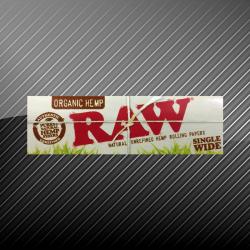 RAW オーガニックヘンプ RAW ORGANIC HEMP