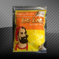 ジグザグ レギュラー ZIG-ZAG REGULAR