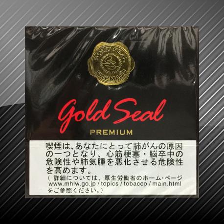 ゴールドシール ペティト Gold Seal PREMIUM CIGARILLOS