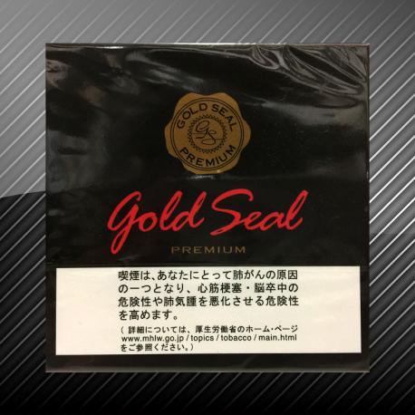 ゴールドシール シガリロ Gold Seal CIGARILLOS