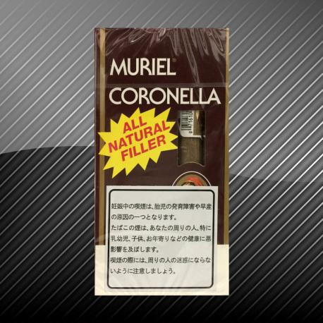 ミュリエル コロネラ MURIEL CORONELLA