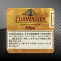 クラブマスター ミニ  スマトラ CLUBMASTER MINI SUPERIOR SUMATRA