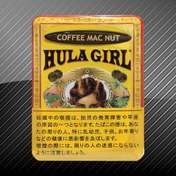 フラガール コーヒー・マカダミアンナッツ HULA GIRL COFFEE MACADAMIAN NUTS