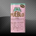 プエブロ ナチュラルシャグ ピンク PUEBLO NATURAL PINK