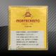 モンテクリスト クラブ20's MONTECRISTO CLUB 20's
