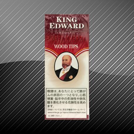 キングエドワード スイートチェリー KING EDWARD SWEET CHERRY