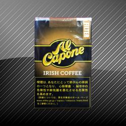 アルカポネイート ポケットフィルター アイリッシュコーヒー Al Capone POCKET FILTER IRISH COFFEE