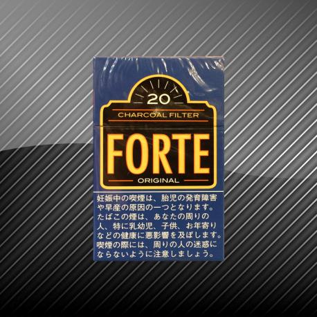 フォルテ オリジナル FORTE ORIGINAL