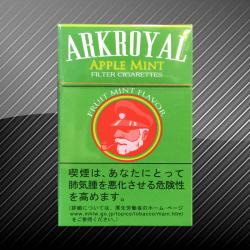 アークロイヤル アップルミント ARK ROYALAPPLE MINT