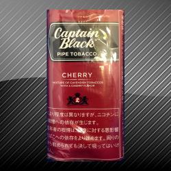 キャプテンブラック パイプ チェリー Captaion Black CHERRY