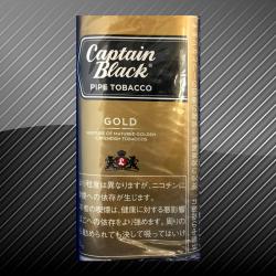 キャプテンブラック ゴールド Captaion Black GOLD