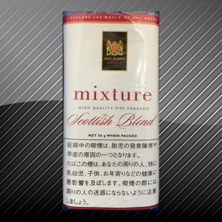 マックバレン ミクスチャー MAC BAREN mixture