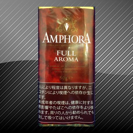 アンホーラ フルアロマティック AMPHORA FULL AROMA