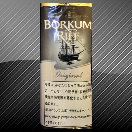 ボルクムリーフ オリジナル BORKUM RIFF ORIGINAL