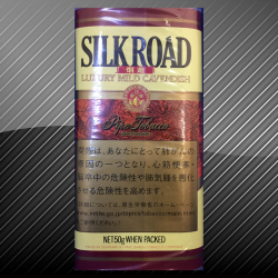 シルクロード 烟遊 SILKROAD LUXURY MILD CANVENDISH