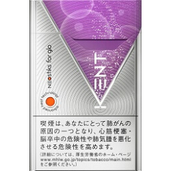 【新製品】BAT KENT glo ネオスティック スパーク・フレッシュ