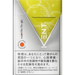 【新製品】BAT KENT glo ネオスティック ダーク・フレッシュ