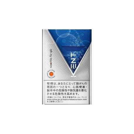 【新製品】BAT KENT glo ネオスティック リッチタバコ