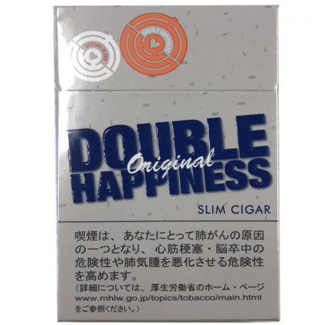 ダブルハピネス オリジナル DOUBULE HAPPINESS Original