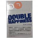 【格安タバコ】【超人気】ダブルハピネス オリジナル DOUBULE HAPPINESS Original