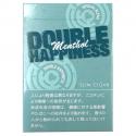 【格安タバコ】【超人気】ダブルハピネス メンソール DOUBULE HAPPINESS Menthol