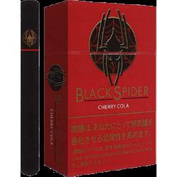 【新製品】ブラックスパイダー BLACK SPIDER チェリーコーラ