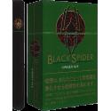 ブラックスパイダー BLACK SPIDER ジンジャエール
