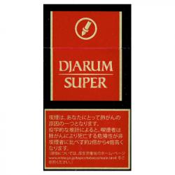 ジャラム スーパー DIARUM SUPER