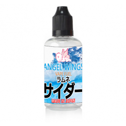ANGEL WINGS  ラムネサイダー 30ml