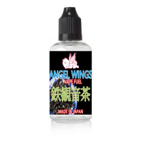 ANGEL WINGS  鉄観音茶 30ml
