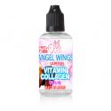 ANGEL WINGS  やきいも(マルチビタミン+コラーゲン配合) 30ml
