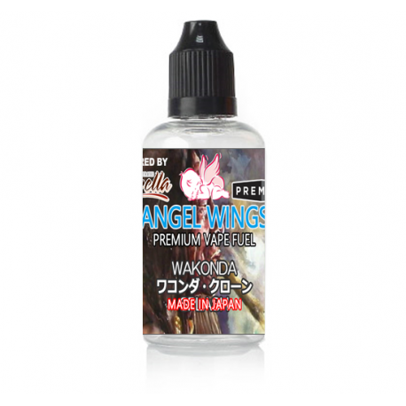 ANGEL WINGS PREMUM WAKONDA ワコンダ・クローン 30ml