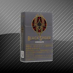 【新製品】ブラックスパイダー BLACK SPIDER チョコレート