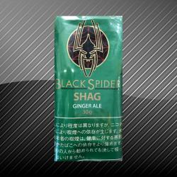 ブラックスパイダー ジンジャーエール Black Spider GINGER ALE