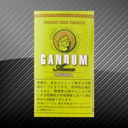 ガンドゥン アロマ オリジナル GUNDUN AROMA ORIGINAL