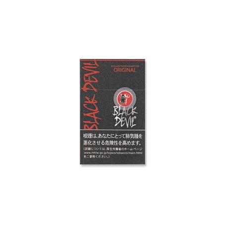 ブラックデビル オリジナル BLACK DEVIL ORIGINAL ココナッツミルク