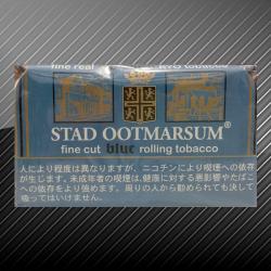 スタッド オールマールスム ブルー STAD OOTMARSUM Blue