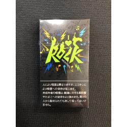 【格安タバコ】【新製品】【超おすすめ】ロック スーパースリム メンソール